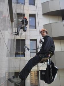 Alpinism Utilitar Brasov-spalare-geamuri