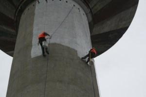 Alpinism Utilitar Brasov / vopsire turn apa