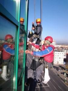 Alpinism Utilitar Brasov / spalare geamuri