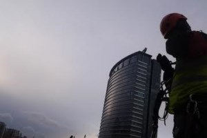 Alpinism Utilitar Brasov / Lodra proiect